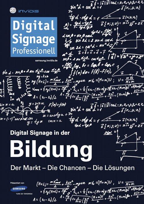 Digital_Signage_Pro_Samsung_Bildung