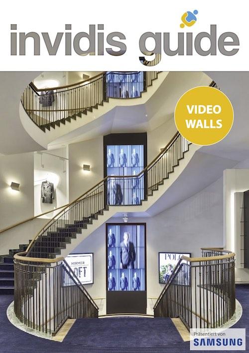 Invidis_Guide_Samsung_Videowalls