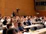 Austausch und Interaktion beim DSS Europe 2017