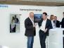 Business und Brezn beim DSS Europe 2017