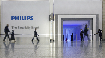 Philips Displays