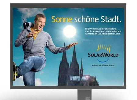 Das Werbunternehmen Ströer wird am 15. Juli 2010 in den Handel an der Frankfurter Börse starten. Es ist damit der drittgrößte Neuzugang in 2010.