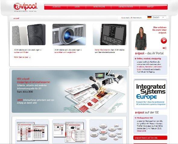 avipool.com jetzt online