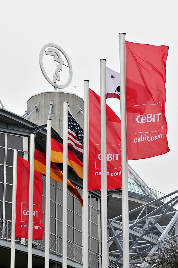 CeBIT Congress Centrum