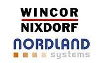 Wincor Nixdorf und Nordland setzen gemeinsam auf Digital Signage.