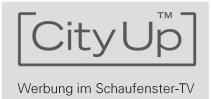 Logo CityUp GmbH