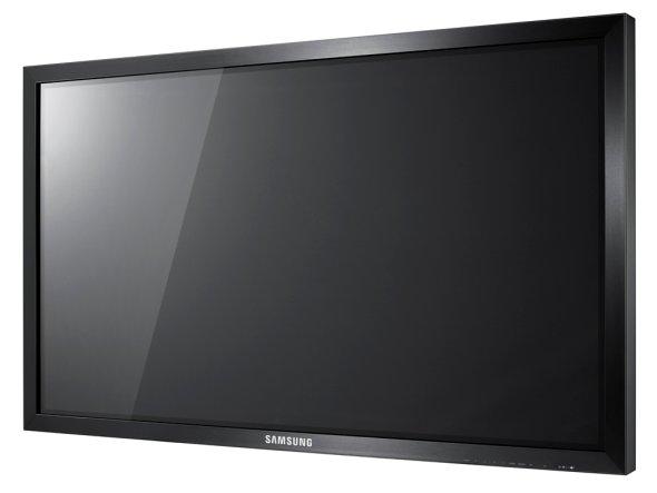 Samsung eBoard SyncMaster 650TS