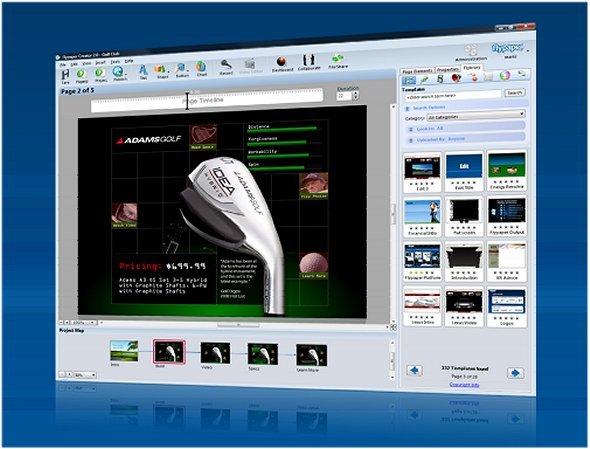 Flypaper Studio DS-Version