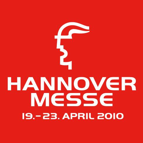 Hannover Messe 2010