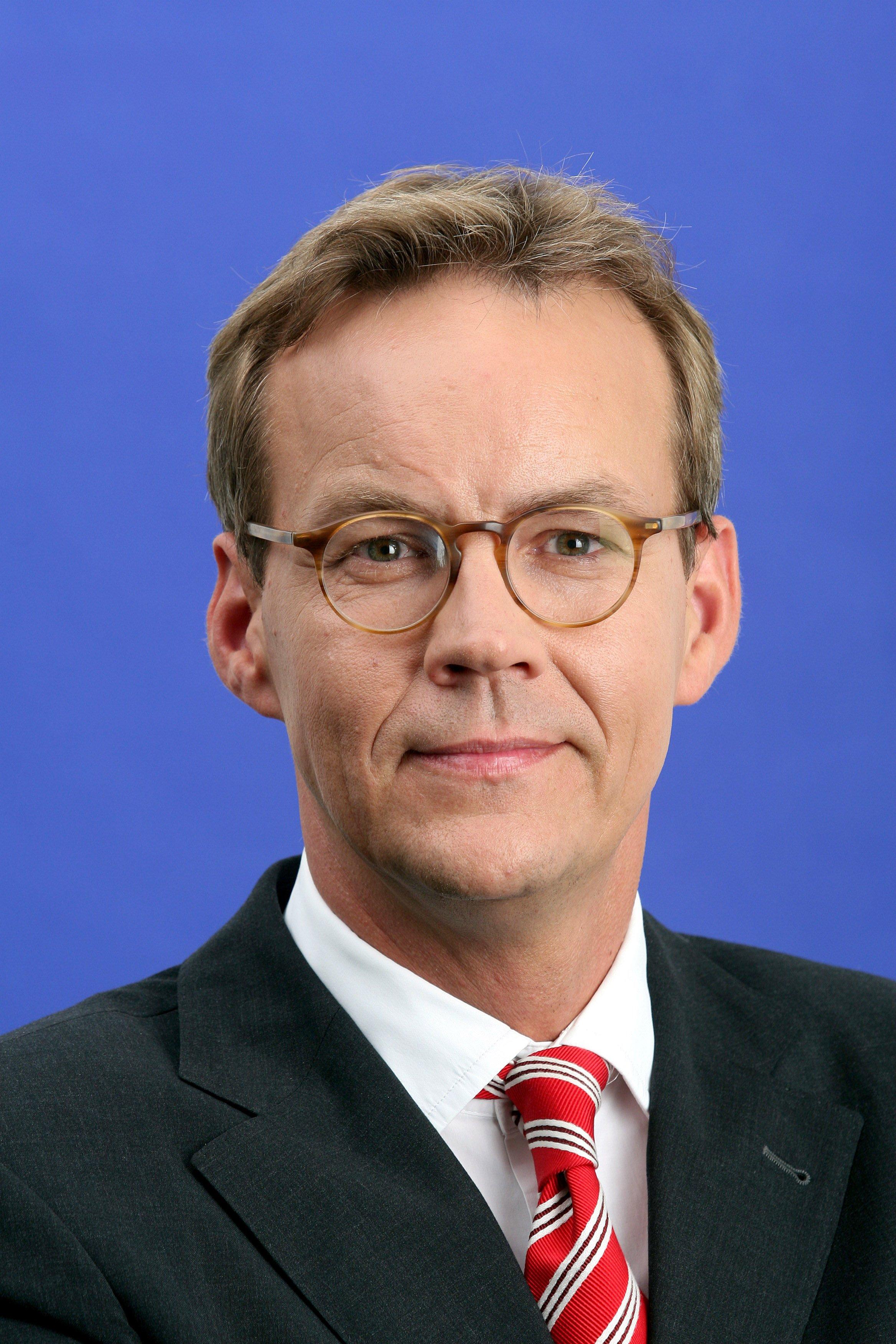 Holger Busch VDZ