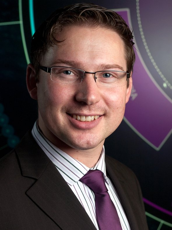 Werner A. König, Senior Consultant ICT AG, Kohlberg.