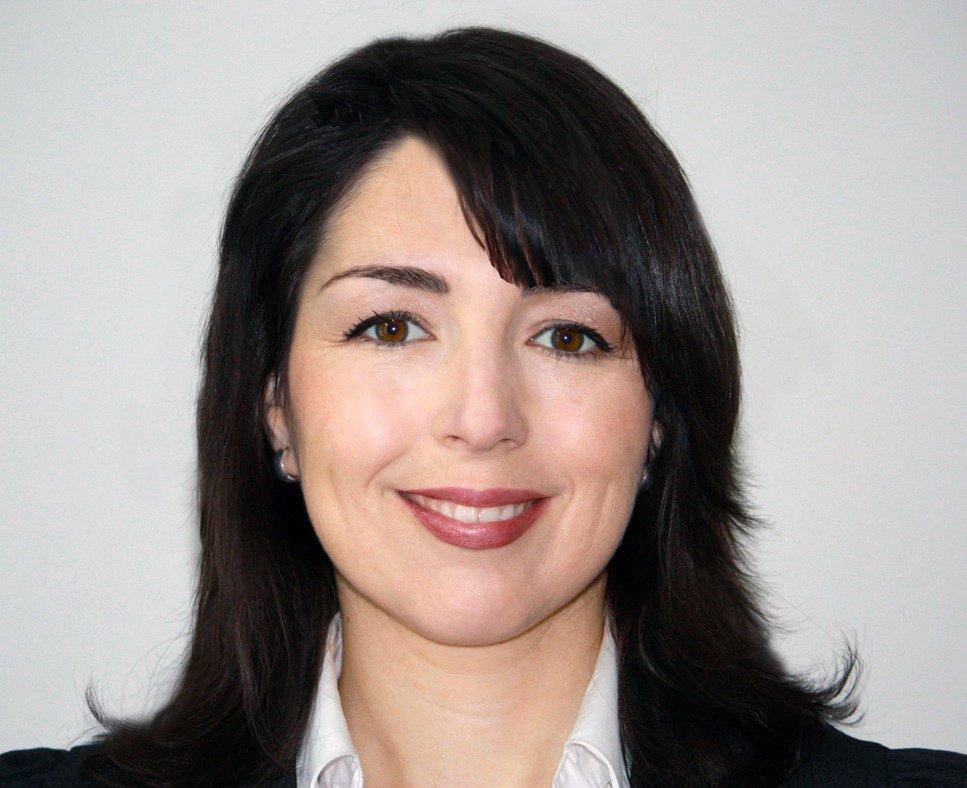 Ilona Klevansky