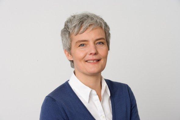 Petra Gnauert, COO Zenithmedia GmbH