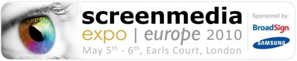Screenmedia Expo