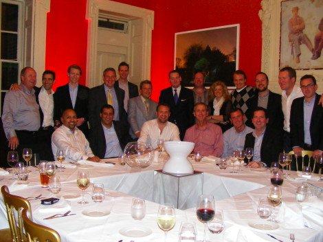OVAB Europe Supper Club