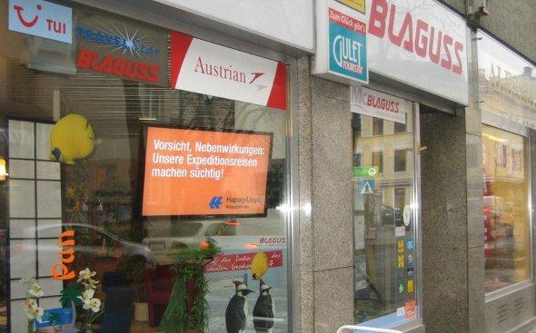 Oruvision startet Reisebüro TV in Österreich