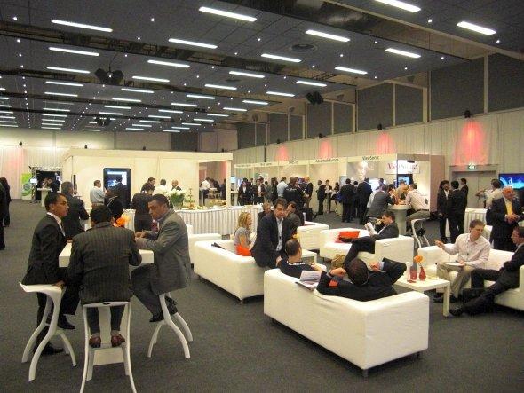 Scala EMEA Conference 2010