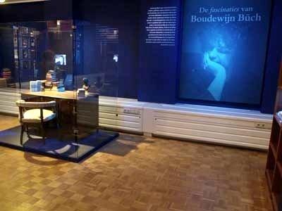 Letterkundig Museum Den Haag
