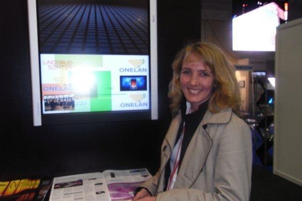Screen Media Expo 2010