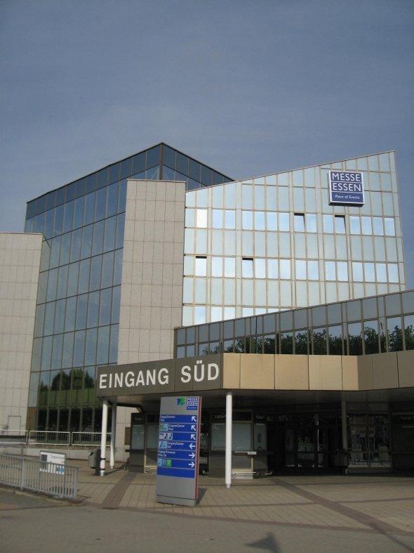 Digital Signage Expo Essen
