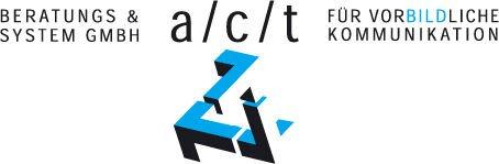 a/c/t Logo