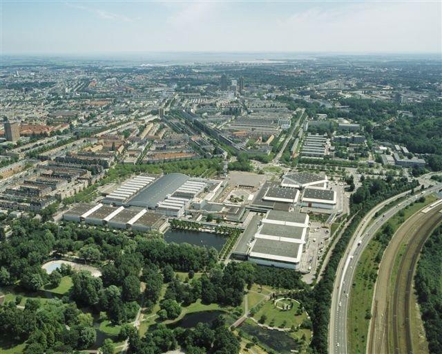 ISE 2011 expandiert mit weiterer Halle
