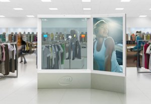 American Eagle Outfitters New York (Intel)