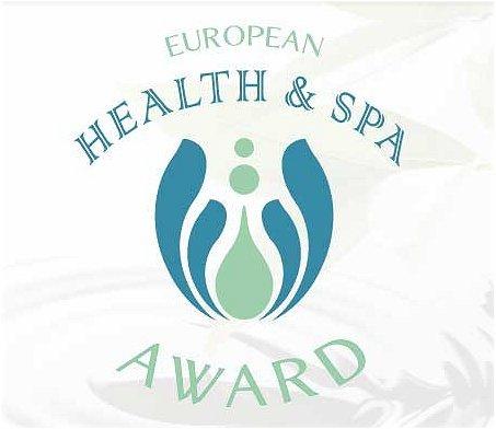 European Health and Spa Award