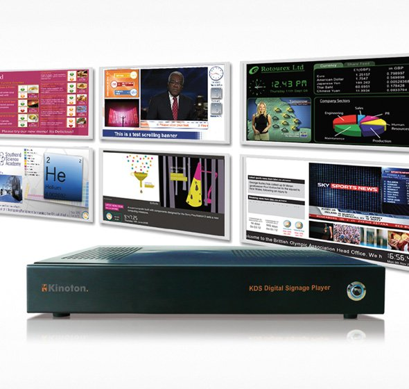 KDS-Digital-Signage-Player