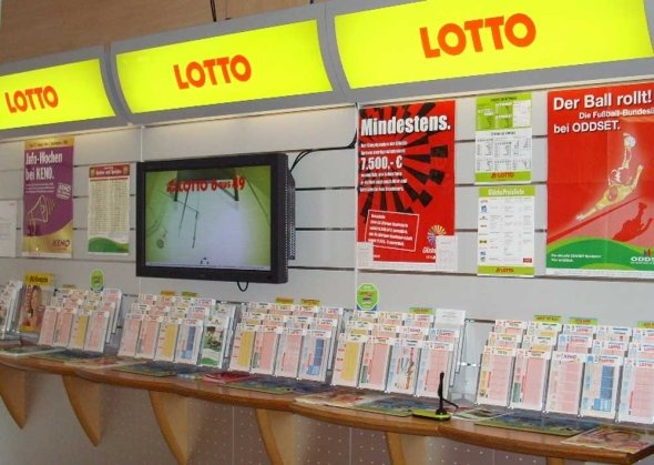 T-Systems Lotto