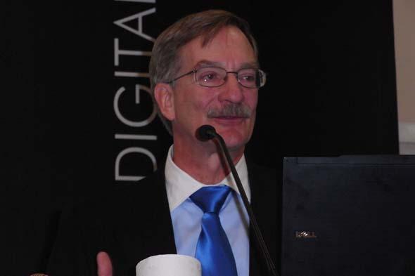 Digital Signage Expo 2010 Essen