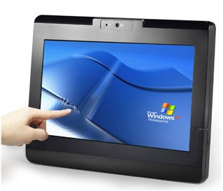 concept international Touch-PC Q1016
