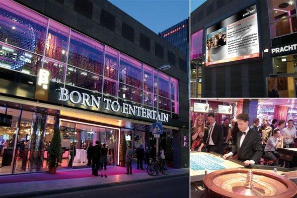 Casino TV von iPOS24 für die Spielbank Niedersachsen