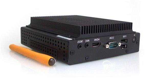 Concept miniPC 316i