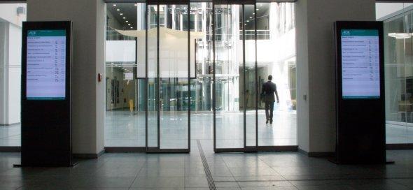 Macnetix AOK-Bundesverband Berlin