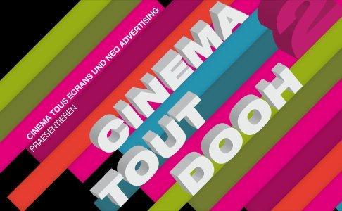 Neo Advertising organisiert 2. DooH Filmfestival