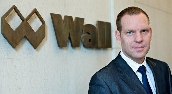 Wall AG