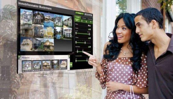 Makler Immobilien