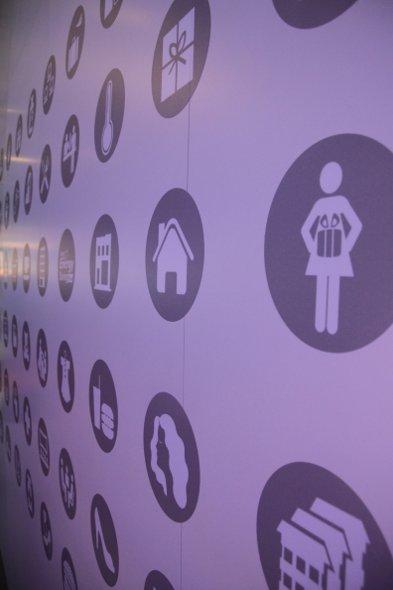 ISE 2012 - mehr Platz für Digital Signage