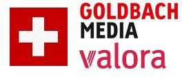 Goldbach Media vermarktet Valora Kiosk Netzwerk