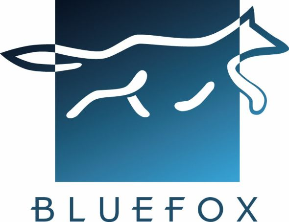 BlueFox bietet Wetter in 3D