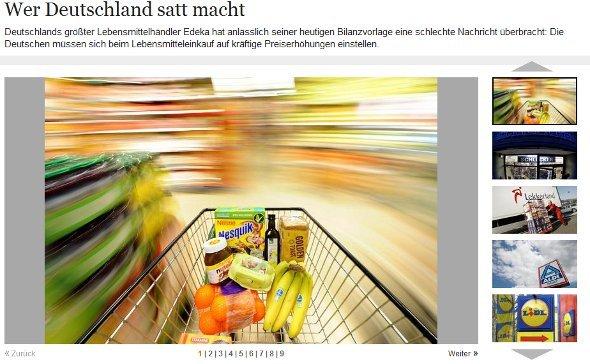 Handelsblatt 2010 LEH Top 10