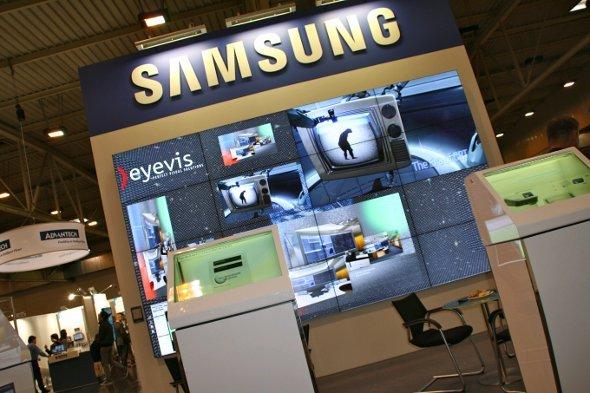 Digital Signage Expo Essen 2011