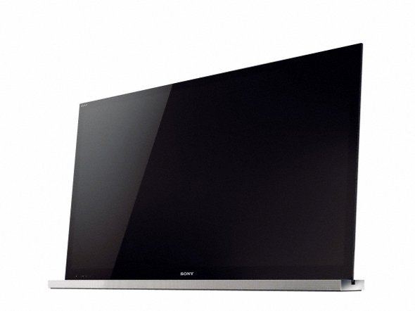 Sony Bravia fur Digital Signage