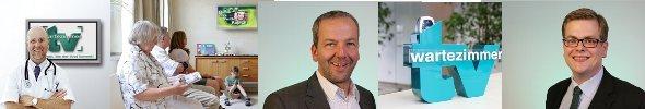 TV Wartezimmer - Markus Spamer im invidis Lounge Interview