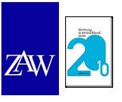 ZAW Jahrbuch Werbemarkt 2010