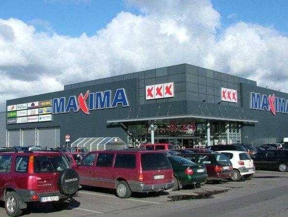 Maxima wird von Leadmarketing mit Instore Radio ausgestattet