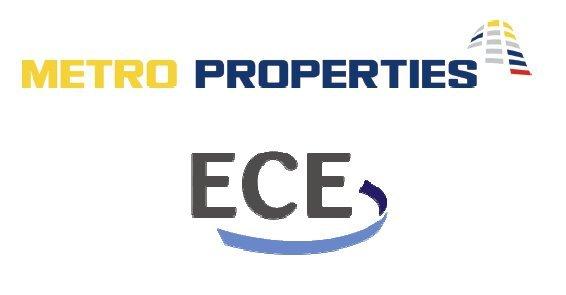 Metro und ECE betreiben gemeinsam Fachzentren