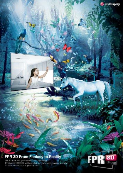 Wieviel Fantasie steckt im Displaymarkt?