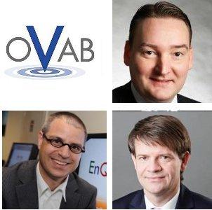 OVAB Europe Vorstand im Amt bestätigt